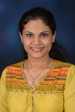 Dr. Aarti Thiru (BDS General Dentist)